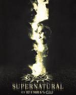 Постер Сверхъестественное 14 сезон