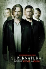 Постер Сверхъестественное 11 сезон