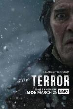 Постер Террор 1 сезон