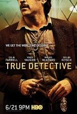 Постер Настоящий детектив 2 сезон