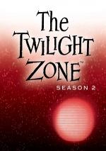 Постер Сумеречная зона 2 сезон