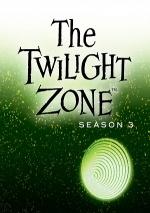 Постер Сумеречная зона 3 сезон