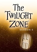 Постер Сумеречная зона 5 сезон