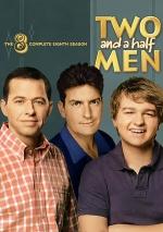 Постер Два с половиной человека 8 сезон