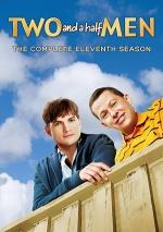 Постер Два с половиной человека 11 сезон