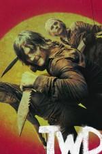 Постер Ходячие мертвецы 10 сезон