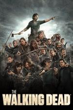 Постер Ходячие мертвецы 8 сезон