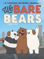 Постер Вся правда о медведях 1 сезон