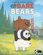 Постер Вся правда о медведях 2 сезон