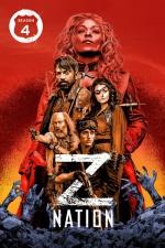 Постер Нация Z 4 сезон