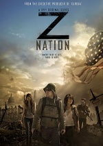 Постер Нация Z 1 сезон