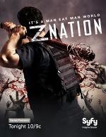 Постер Нация Z 2 сезон