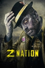 Постер Нация Z 3 сезон